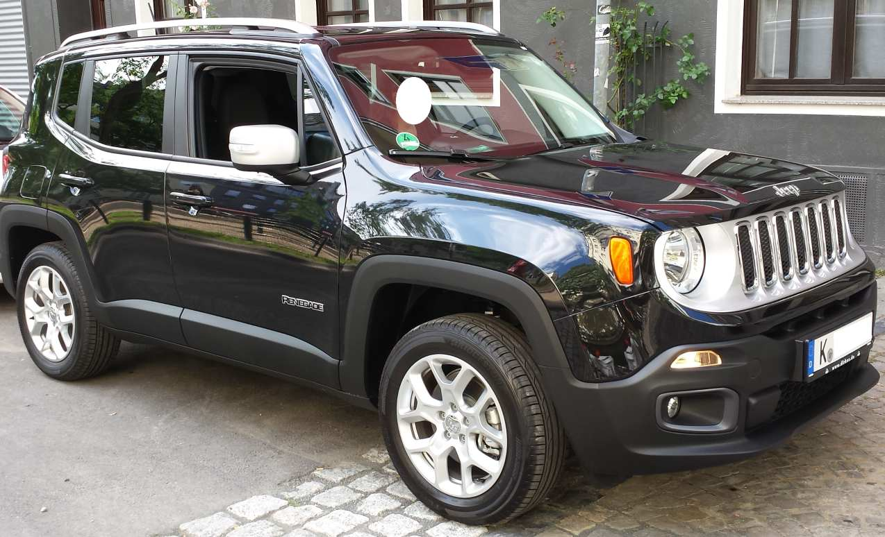 Ich fasse es nicht... - Mitglieder-Vorstellung - New Jeep ...