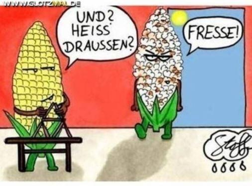 Guten Morgen Deutschland Gilt Natürlich Auch Für
