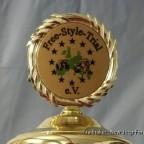 1. Platz Jahresmeisterschaft 2019