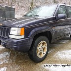 1997 Grand Cherokee Limited 5.2