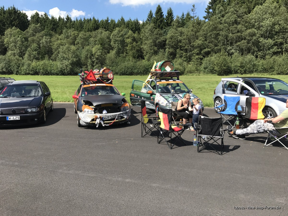 Special Edition / Cars and Summer Meinherzhagen