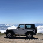 Jeep in the Sky
