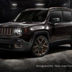 Jeep Renegade China Concept Edition