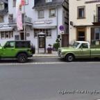 Green American Dreamteam