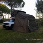 Renni mit Zelt ⛺️