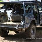 Cherokee XJ - jetzt auch ohne Straßenzulassung