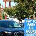 Portland Parking.