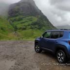 Jeep Renegade in Glencoe