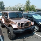 All-in Wrangler in Mount Vernon
