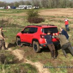 Jeep Training Ballenstedt