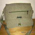 Jeep Tasche von Jeep Outfitter