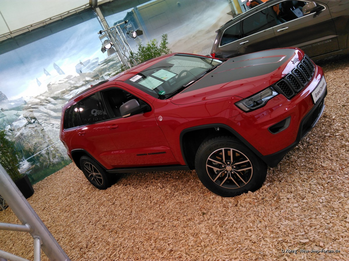 GC Trailhawk