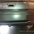 AHK für Jeep Renegade Trailhawk von UMBRA