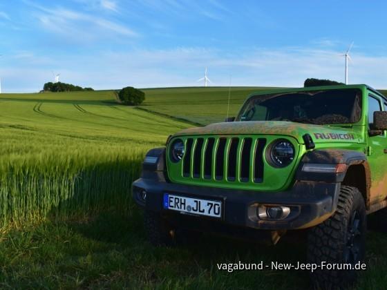 Grüne Eifel
