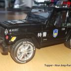 Wrangler JK Police