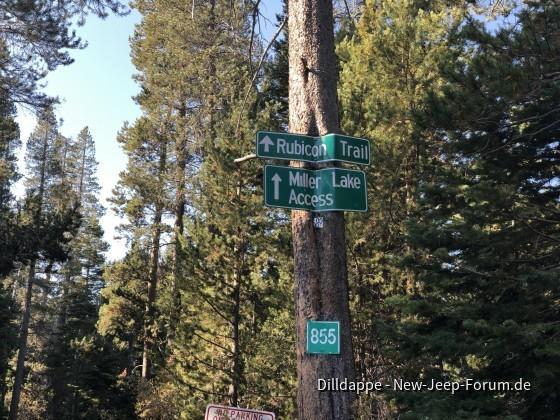 Rubicon- Trail